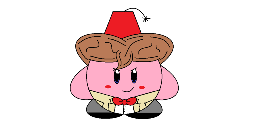 Doctor Who clipart 11 fez Force Fez With 11 on