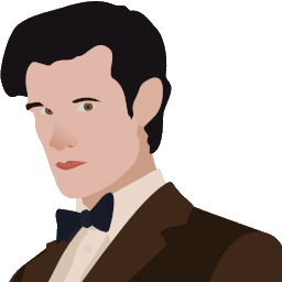 Doctor Who clipart 11th In the Images Who Icon