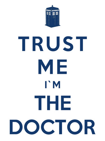 Doctor Who clipart #8