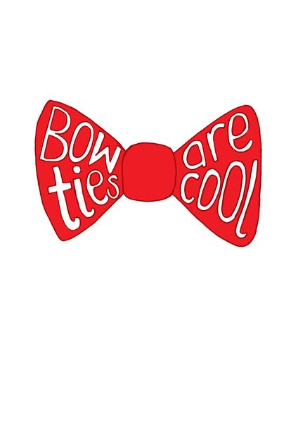 Doctor Who clipart bow tie pattern Doctor on Mortley Who by