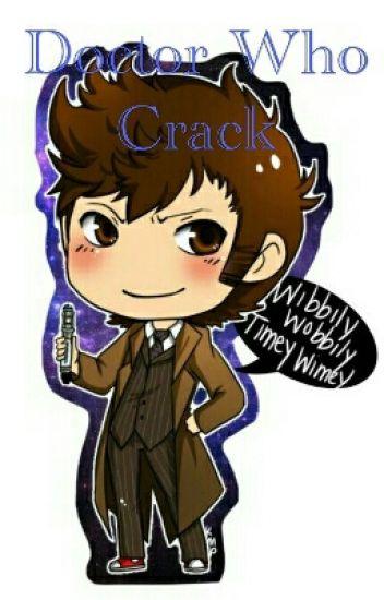 Doctor Who clipart crack Crack KidneyStealer Doctor Wattpad Crack