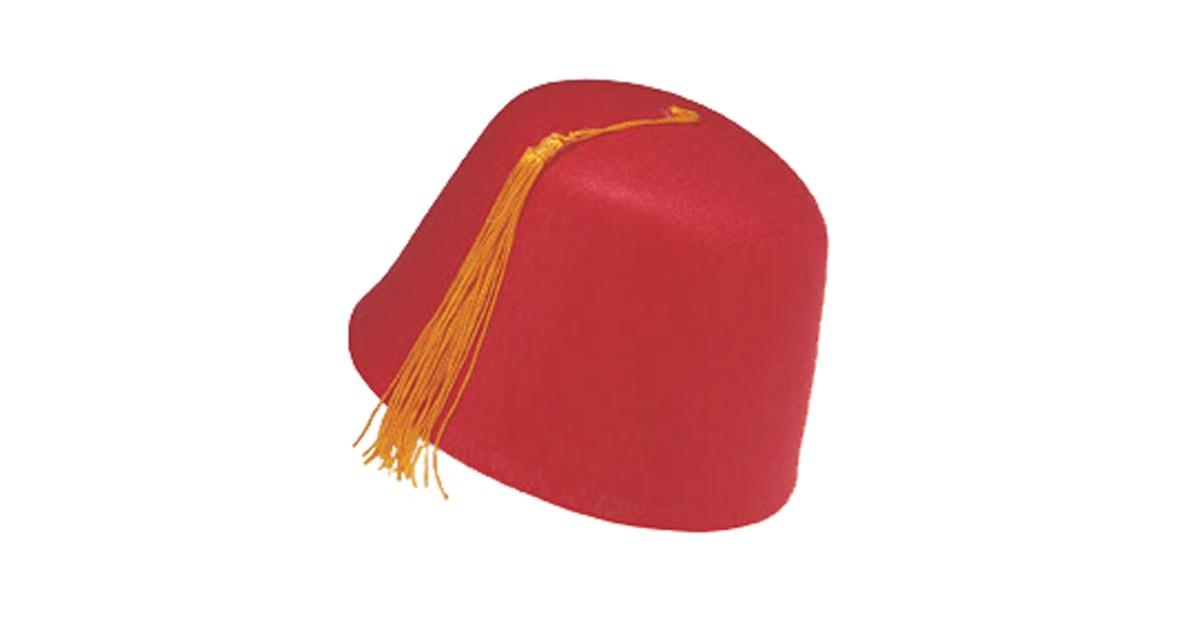Doctor Who clipart red fez Com BuyCostumes Hat Fez