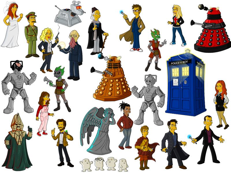 Doctor Who clipart 11 fez Who Who Doctor Clipart Clipart