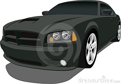 Dodge clipart Download Clipart Dodge Charger Clipart