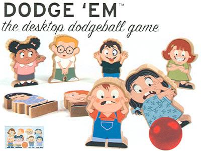 Dodge clipart ball game Desktop Dodge Game  'Em