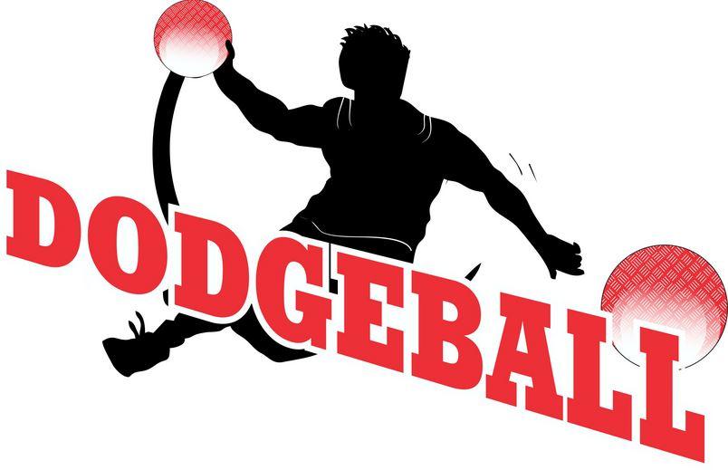 Dodge clipart ball game Zone Dodgeball Dodgeball Strike Arena