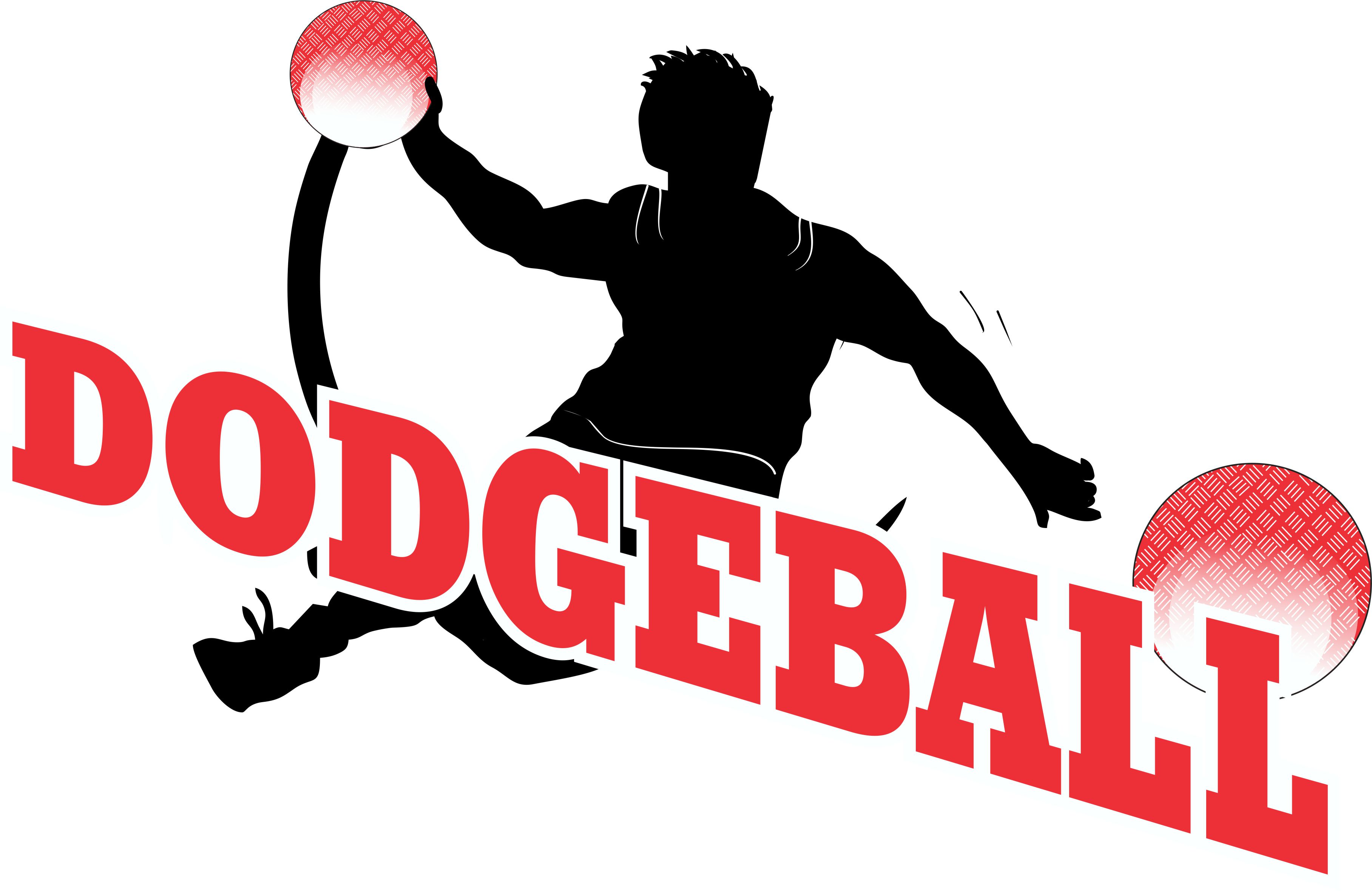 Dodge clipart dodgeball player You dodgeball! playing town you