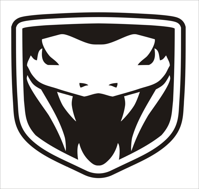 Dodge clipart emblem More luv viper luv My