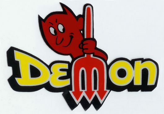 Dodge clipart emblem Demon related Dodge with Demon