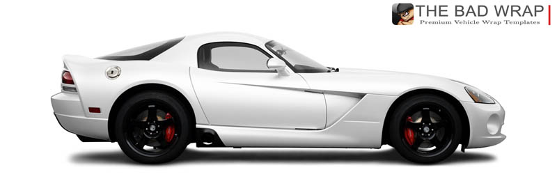 Dodge clipart supercar Dodge Art Viper SRT SAi