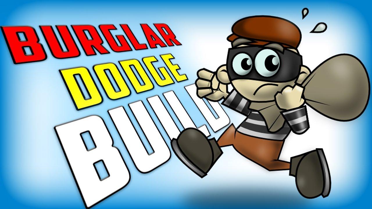 Dodge clipart team game Dodge 1D BURGLAR (Payday 1D