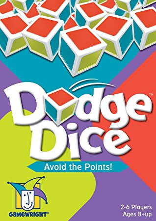 Dodge clipart team game Dodge Dodge Dice Toys Points!