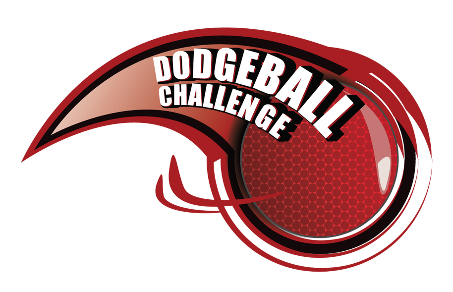 Dodge clipart team game Dodgeball_logo Abq GSpot Batdorf The