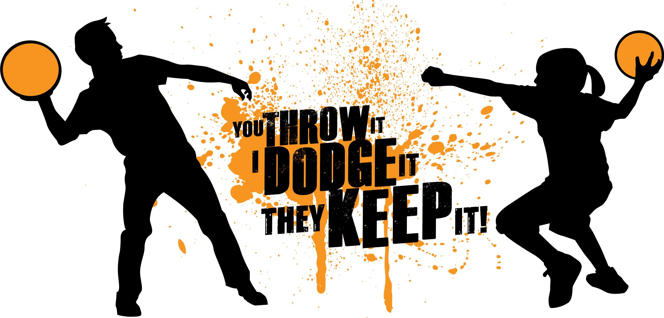Dodge clipart tournament Logo I It!