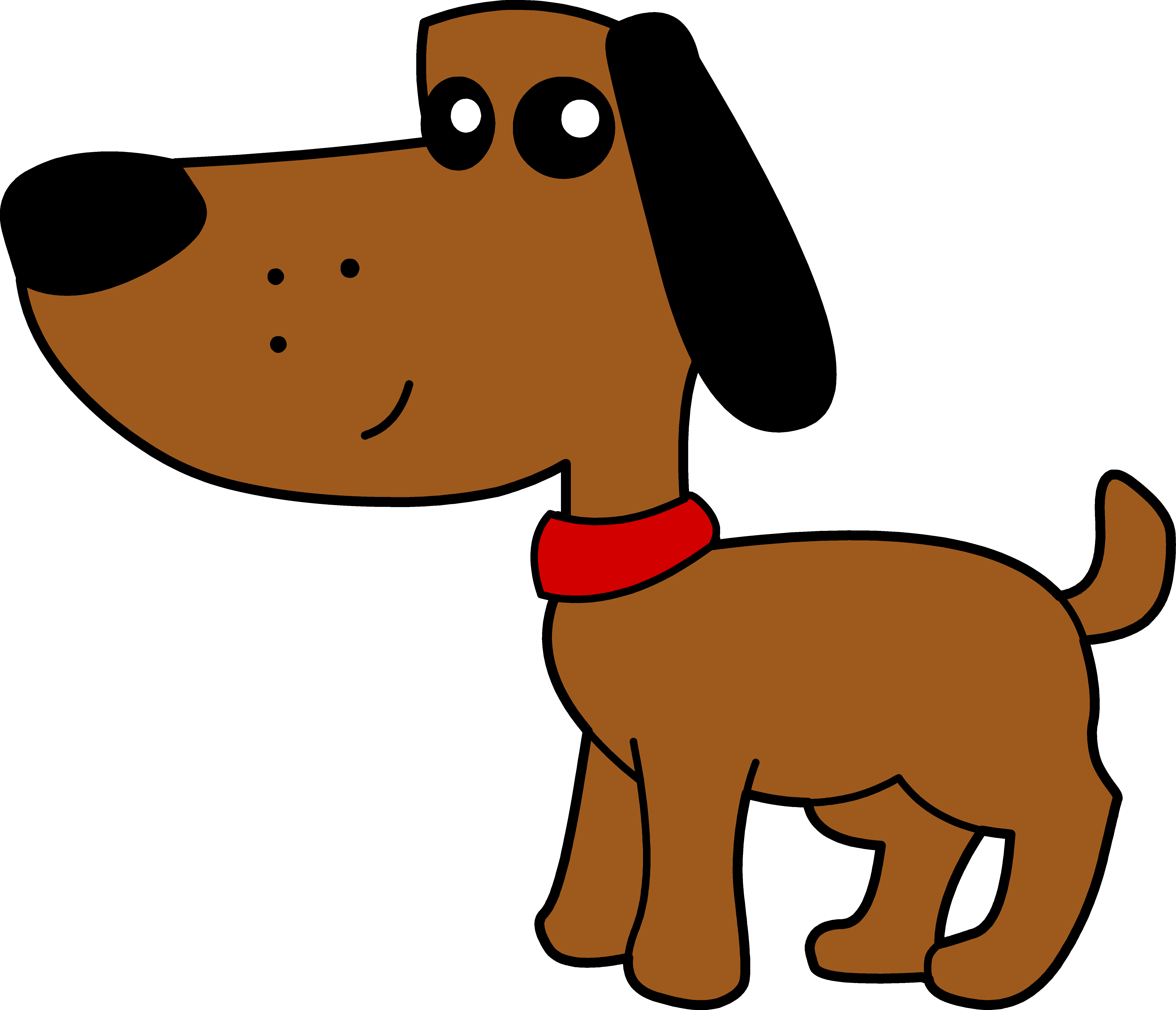 Pice clipart dog #8