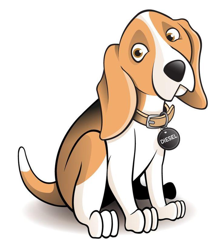 Dog clipart ~timmcfarlin best Clipart deviantART DOG