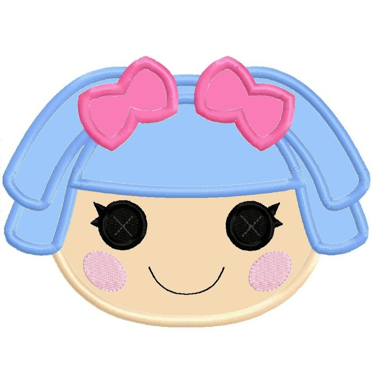 Doll clipart loopsy Digi Pinterest La  on