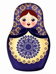 Doll clipart purple Orange Find and ART /