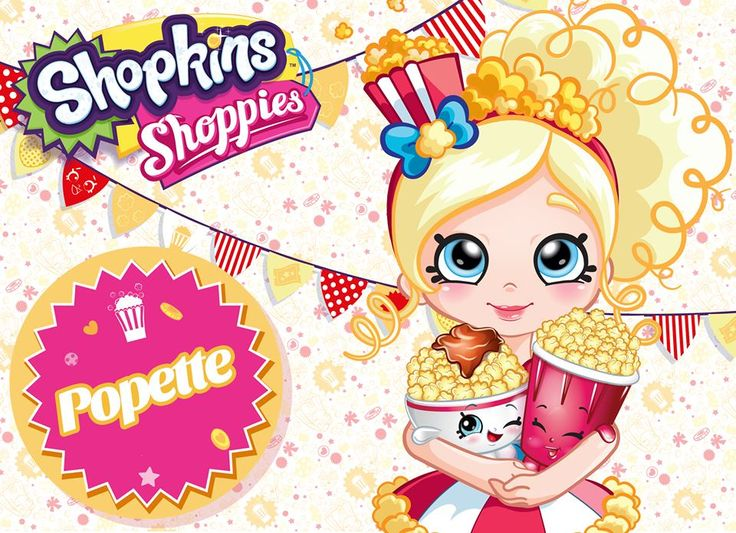 Doll clipart shopkins Best this more dolls shopkins