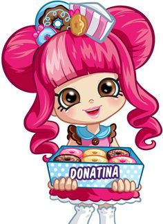 Doll clipart shopkins Jpg result shopkins  for