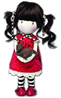 Doll clipart spain  Ruby by inch DELIVERY