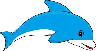 Dolphines clipart Com Clipartner Dolphin & Clip