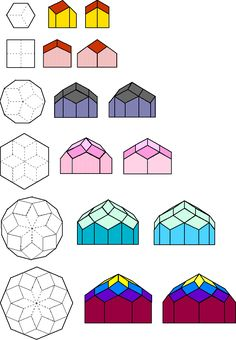 Dome clipart geodescent Geodesic Finds · Google Remarkable