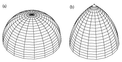 Dome clipart hemispherical #3