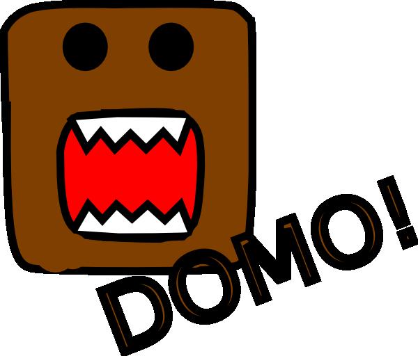 Domo clipart Royalty com Download art image