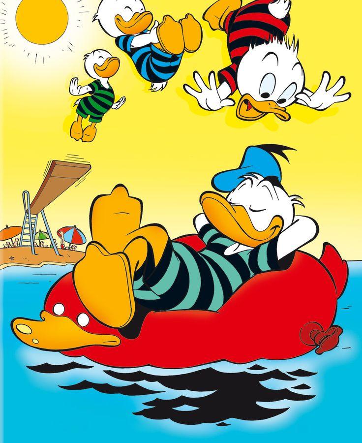 Donald Duck clipart disney summer Donald figuren <3 Best ideas