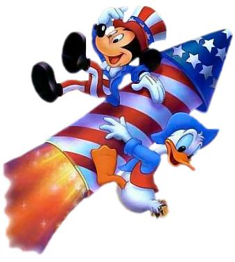 Donald Duck clipart disney summer Resort Donald guests  have