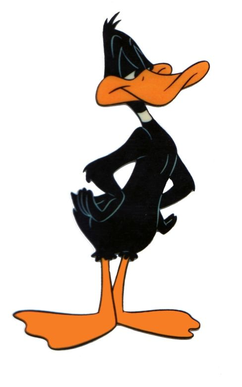 Donald Duck clipart looney tunes Ideas characters duck Circles on