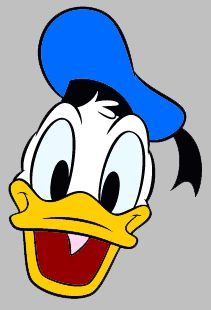 Donald Duck clipart pants Pinterest DUCK on Clip 277
