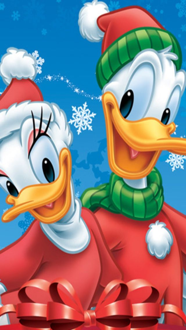 Donald Duck clipart tangled christmas light Disney donald Pinterest & &