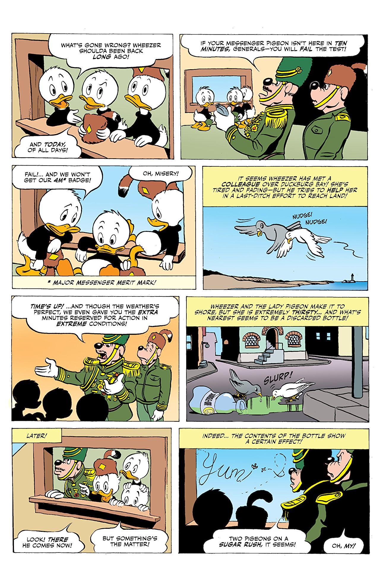 Donald Duck clipart tired #17 Duck Duck Donald
