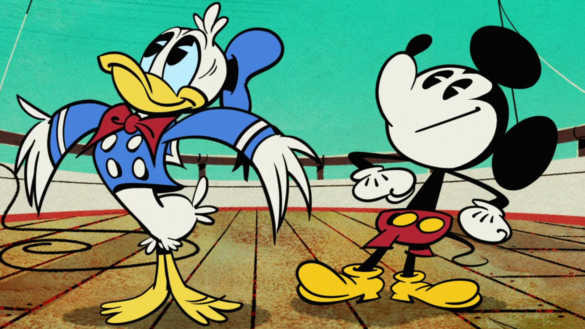 Donald Duck clipart youtube Shorts Mouse Mickey A YouTube
