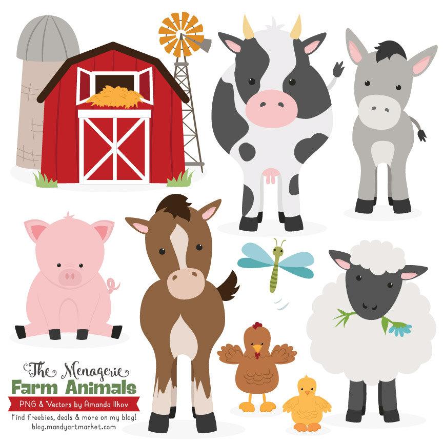 Pork clipart farm animal & item? Premium this Like