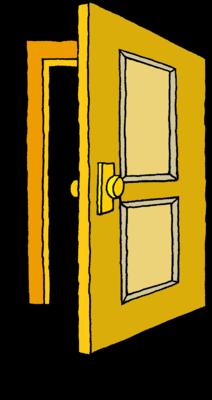 Door clipart Door Clipart Images Free FreeClipart