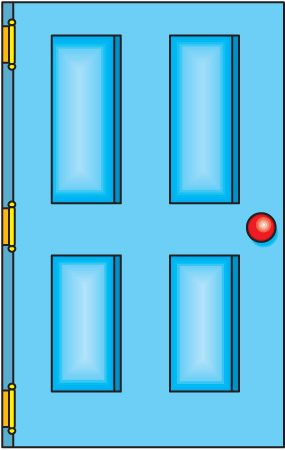 Door clipart toilet door Door Images Clipart Free Art