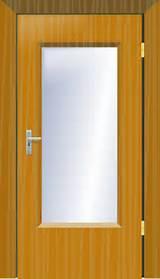 Door clipart bedroom door Clipart clipart Art Closed clipart