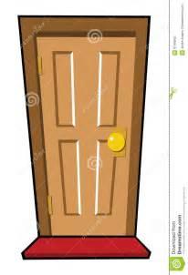 Door clipart bedroom door Deep Art Office Clip Door