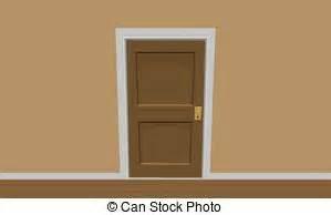 Door clipart bedroom door Bedroom 194jpeg and clipart room