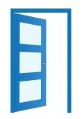Doorway clipart blue door Doorway%20clipart Panda Clipart Free Door