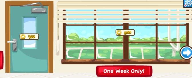 Open Door clipart class In Panda Animated And Is