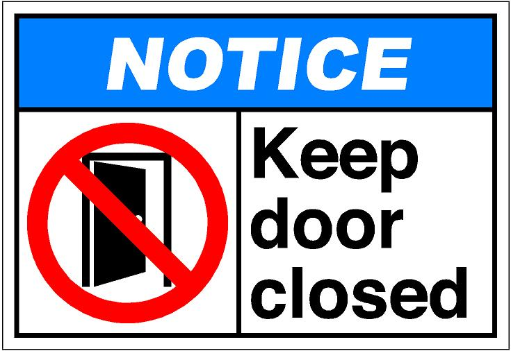 Open Door clipart please #4