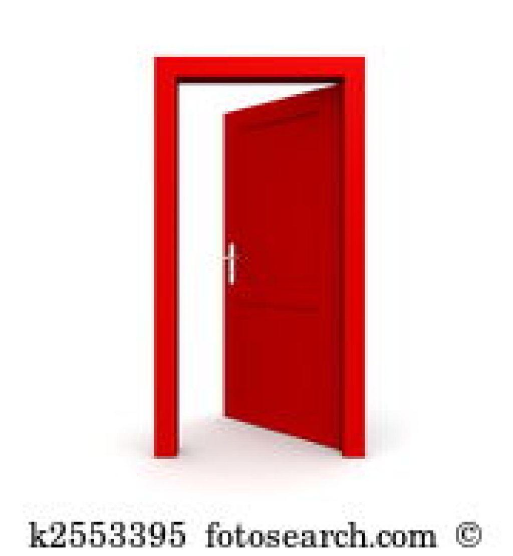 Door clipart closet door Illustration – clipart closet closet