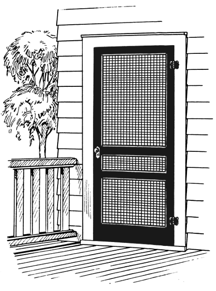 Door clipart free art 2 use door clipart images