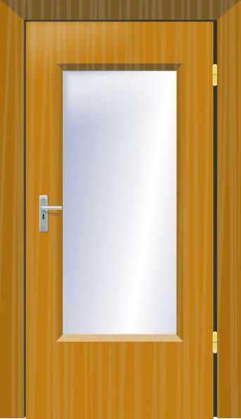 Door clipart glass door Online Glass Download art clip