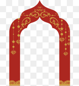 Door clipart islamic #2
