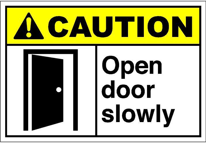 Open Door clipart please #1